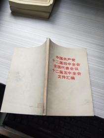 中国共产党十二届四中全会全国代表会议