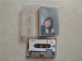 磁带;2182-台湾排行榜首巨星--潘美辰