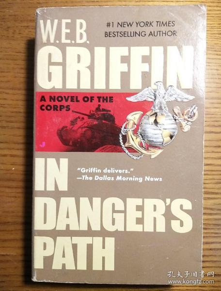 In Dangers Path