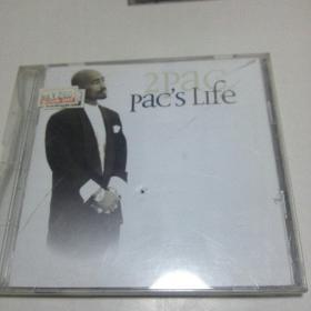 """原版paC""""S,Life,CD"""