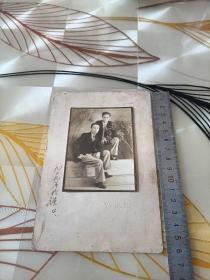 老照片1939年摄于汉口