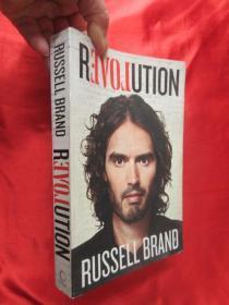Revolution       (小16开  )  【详见图】