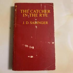 THE CATCHER IN THE RYE(麦田里的守望者)
