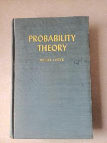 概率论(英文版)