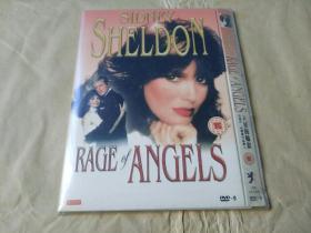 LS-0300 西德尼·谢尔顿作品选之 天使的愤怒 2DVD9