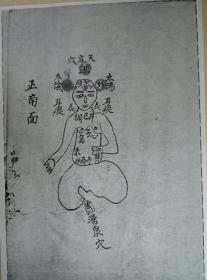江西南昌五百钱
