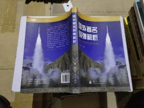 国外著名导弹解析