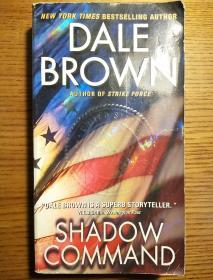 DALE BROWN SHADOW COMMAND