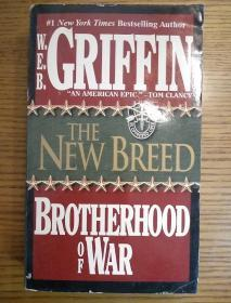The New Breed  Book Ⅶ  Brotherhood of War
