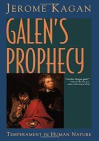 Galens Prophecy