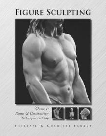 Figure Sculpting Volume 1