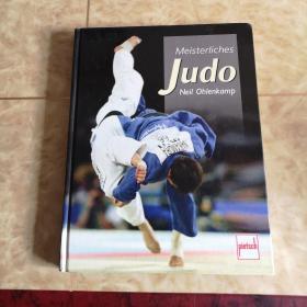 Meisterliches Judo,德文原版