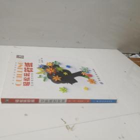轻松玩衍纸:七彩纸艺时刻