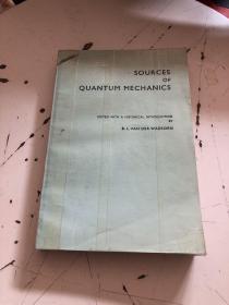 量子力学的起源(英文版)