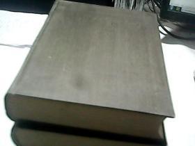 中国大百科全书;生物学(1 2 3 全三卷)