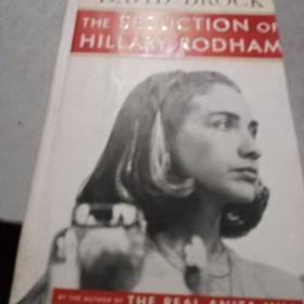 Seduction Of Hillary Rodham Clinton
