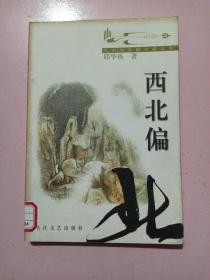 西北偏北:九头鸟长篇小说文库 馆藏书