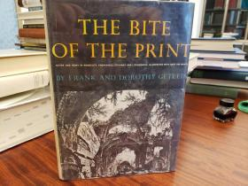 The Bite of the Print; Satire and Irony in Woodcuts, Engravings, Etchings, Lithographs and Serigraphs