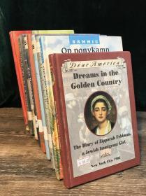 【1955年起英文老书】9册合售