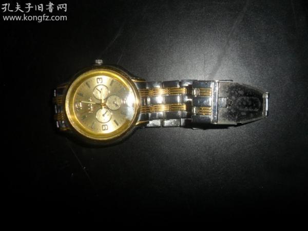 进口男式手表(机械表)