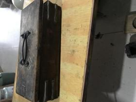 你没见过的清代小木盒