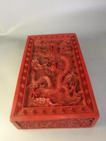 漆器首饰盒