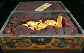 大清宫廷珍藏凤凰熏炉(),一套总重1164g
