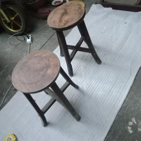 民国木凳子两件20061704