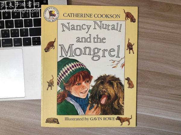 Nancy Nutall and the Mongre