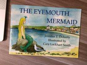 THE EYEMOUTH MERMAID 英国印刷