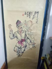 新疆乌鲁木齐舞蹈