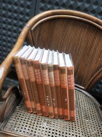 【精装一版一印】中国古代史参考图录(全9册)  不是图书馆的书。【   上海教育出版社  】1991年6月第一版第一次印刷     ~    干干净净  可以收藏