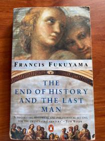 The end of history and the last man福山,历史的终结及最后的人