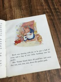 【1951年英文老童书】
