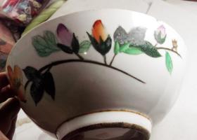民国精品大瓷碗
