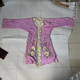 老戏服女装一件20080406