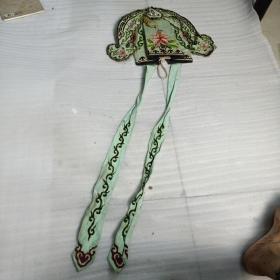 老的戏帽一个20080409