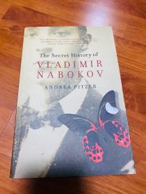 纳博科夫的秘密历史the secret history of Vladimir Nabokov