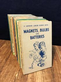 【1949年起英文全彩老童书】20册合售