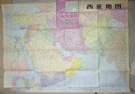 老地图14张,西亚地图,重庆,武汉,厦门,石家庄,无锡,福建,镇江,广州,郑州,桂林,海口,8开至1开大小,品好