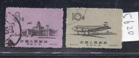 (5620)特34机场旧2全