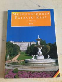 MUSEUMSFÜHRER PALACIO REAL