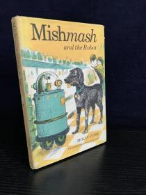 【1981年老版英文书】mishmash