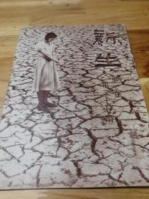 1934年《新生周刊》为闲话扬州纠纷   夏天的青岛