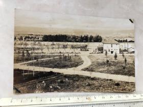 民国时期风景建筑老照片