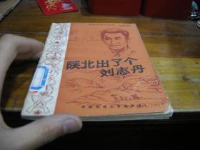 陕北出了个刘志丹