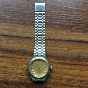 自动男式配件手表