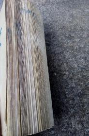 1967年中医药研究所~~~线装医药书………蓝色字油印本《医案》………全部都是各种疾病的医案,药方。。很厚。。。(不是原件,只出售电子拍图照片)