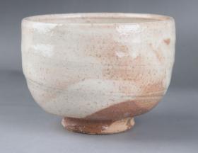 日本回流   茶碗 一件(尺寸12*6*9cm)HXTX217492