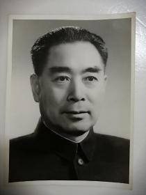 周总理老照片